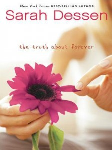BOOK REVIEW: The Truth About Forever by Sarah Dessen