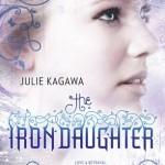 the iron daughter julie kagawa