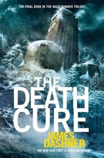 BOOK REVIEW – The Death Cure (The Maze Runner #3) by James Dashner