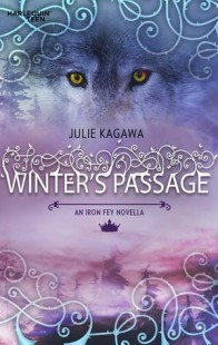BOOK REVIEW – Winter's Passage (The Iron Fey #1.5) by Julie Kagawa
