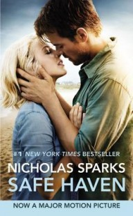BOOK REVIEW – Safe Haven by Nicholas Sparks