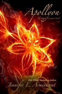 BOOK REVIEW – Apollyon (Covenant #4) by Jennifer L. Armentrout