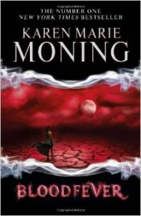 BOOK REVIEW – Bloodfever (Fever #2) by Karen Marie Moning