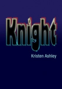 BOOK REVIEW – Knight (Unfinished Hero #1) by Kristen Ashley
