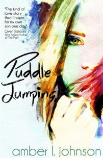 BOOK REVIEW – Puddle Jumping by Amber L. Johnson