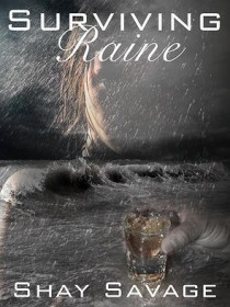 BOOK REVIEW – Surviving Raine (Surviving Raine #1) by Shay Savage