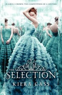 BOOK REVIEW – The Selection (The Selection #1) by Kiera Cass