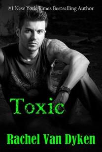BOOK REVIEW – Toxic (Ruin #2) by Rachel Van Dyken