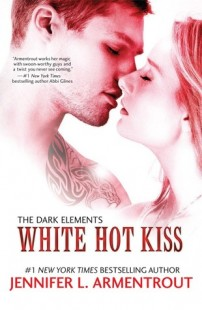 BOOK REVIEW – White Hot Kiss (The Dark Elements #1) by Jennifer L. Armentrout