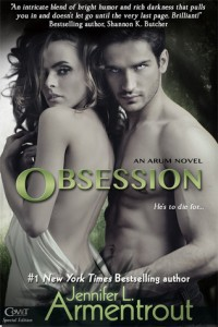 BOOK REVIEW – Obsession by Jennifer L. Armentrout