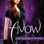 Avow by Chelsea Fine The Archers of Avalon
