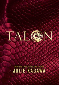 BOOK REVIEW: Talon (Talon #1) by Julie Kagawa