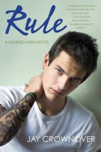 BOOK REVIEW – Rule (Marked Men #1) by Jay Crownover