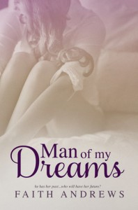 BOOK REVIEW – Man of My Dreams (Dreams #1) by Faith Andrews