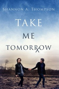 BOOK REVIEW – Take Me Tomorrow by Shannon A. Thompson