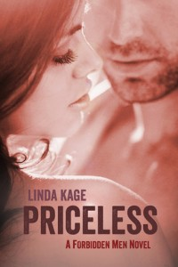 BOOK REVIEW: Priceless (Forbidden Men #8) by Linda Kage