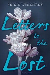 BOOK REVIEW – Letters to the Lost by Brigid Kemmerer