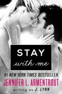 BOOK REVIEW – Stay with Me (Wait for You #3) by J. Lynn