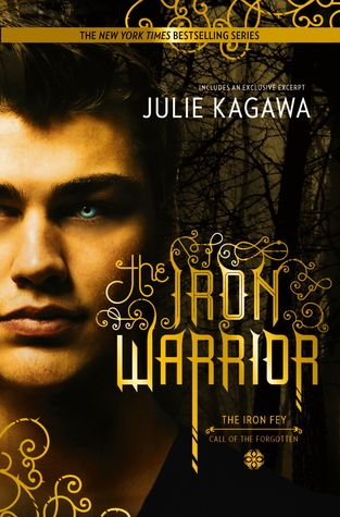 the iron warrior julie kagawa the iron fey