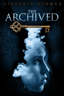 BOOK REVIEW : The Archived (The Archived #1) by Victoria Schwab