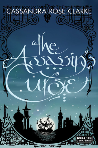 the assassin's curse cassandra rose clarke