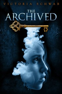 BOOK REVIEW: The Archived (The Archived #1) by Victoria Schwab