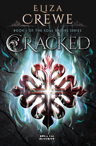 the soul eaters cracked eliza crewe