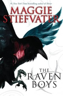 BOOK REVIEW – The Raven Boys (The Raven Cycle #1) by Maggie Stiefvater