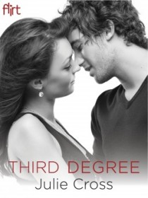 BOOK REVIEW : Third Degree by Julie Cross