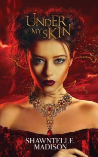 BOOK REVIEW : Under My Skin (Immortality Strain #1)  by Shawntelle Madison