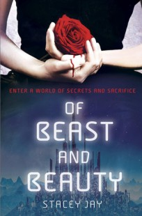 BOOK REVIEW – Of Beast and Beauty by Stacey Jay