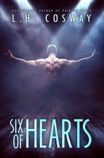 BOOK REVIEW – Six of Hearts by L.H. Cosway