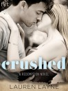 crushed lauren layne