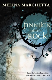 BOOK REVIEW – Finnikin of the Rock (Lumatere Chronicles #1) by Melina Marchetta