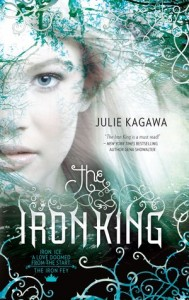 the iron king julie kagawa