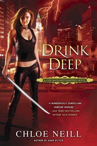 drink deep chicagoland chloe neill