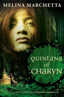 BOOK REVIEW – Quintana of Charyn (Lumatere Chronicles #3) by Melina Marchetta