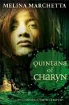 quintana of charyn melina marchetta