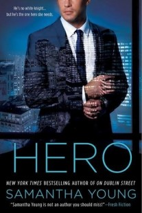 BOOK REVIEW – Hero by Samantha Young
