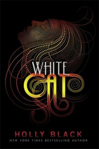 BOOK REVIEW: White Cat (Curse Workers #1) by Holly Black