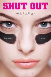 BOOK REVIEW: Shut Out by Kody Keplinger