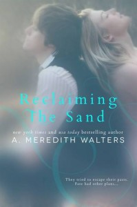 BOOK REVIEW: Reclaiming the Sand by A. Meredith Walters