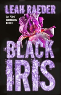 BOOK REVIEW – Black Iris by Leah Raeder