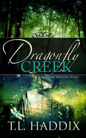 Dragonfly Creek