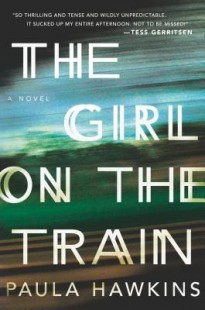BOOK REVIEW – The Girl on the Train by Paula Hawkins