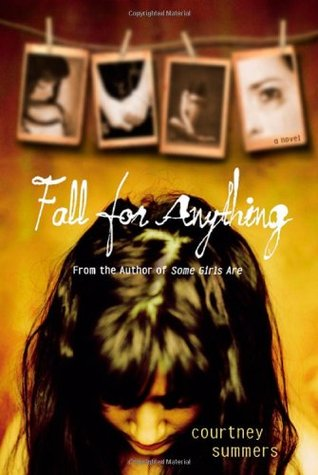 fall for anything courtney summers