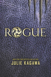 BOOK REVIEW: Rogue (Talon #2) by Julie Kagawa