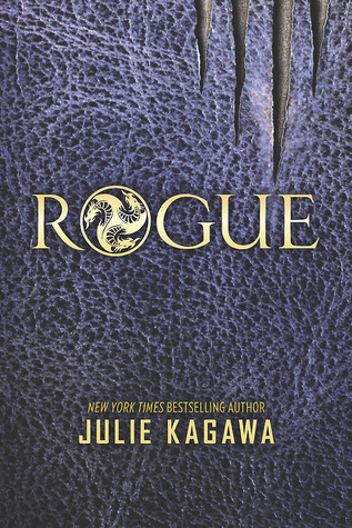 rogue julie kagawa