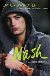 BOOK REVIEW – Nash (Marked Men #4) by Jay Crownover