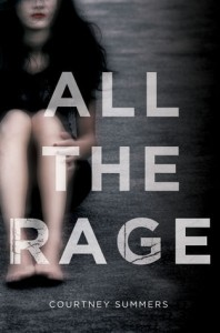 BOOK REVIEW: All the Rage by Courtney Summers